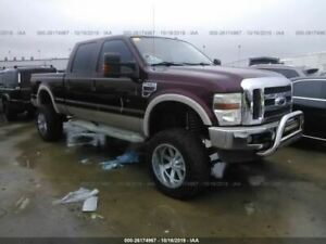 2008 2010 Ford F250sd F350sd Front Axle Assembly 3 73 Ratio Fits Srw 83625