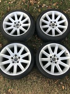 Bmw Style 95 Wheels And Tires