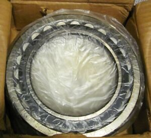 Spherical Roller Bearing 24122 e W 33 New In Unopened Pkg 5 Available