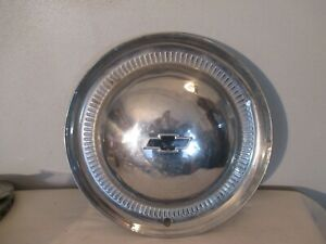 Vintage 1953 53 Chevrolet Chevy Impala Bel Air Nomad Wheel Cover Hubcap