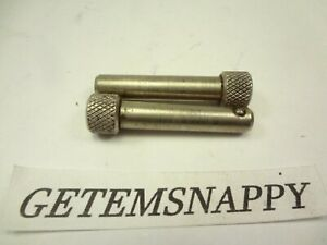 Snap On 2 Long Pin Set For Bar Type Pullers