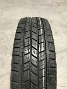 4 New Lt 235 80 17 Lre 10 Ply Michelin Energy Saver A s Tires