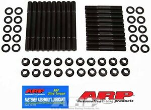 Arp Head Stud Kit 155 4201 Bb Ford 390 428 Fe Series Factory Or Edelbrock Heads