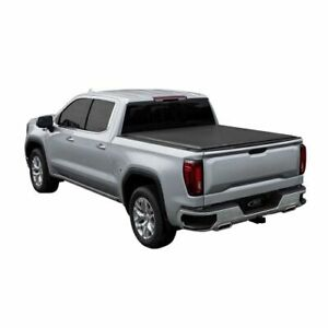 Access 42419 Tailgate Protector For 19 20 Sierra Silverado 1500 8 Ft 2 2 Bed