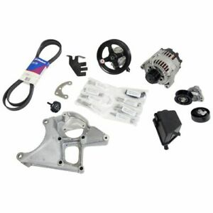 Gm Parts 19418441 Ls Serpentine Drive Systems Without A c For Chevrolet
