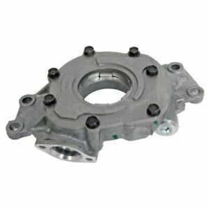 Gm Parts 12696357 Oil Pump For Chevy Small Block 4 8l 5 3l 5 7l 6 0l 6 2l 7 0l