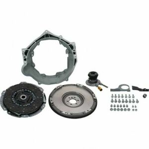 Gm Parts 19301625 Chevrolet Ls 6 Bolt Crank Tremec T56 Transmission Kit