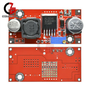 2pcs Xl6009 Boost Module Power Step up Converter Switching Current Than Lm2577