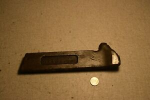 Armstrong Lathe Turning Tool Holder No 3 l