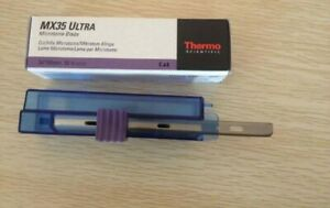 Thermo Scientific Mx35 Ultra Microtome Blades Case Of 500