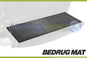 2005 2020 Toyota Tacoma Bedrug Truck Bed Tailgate Mat Protection Liner Bmy05tg