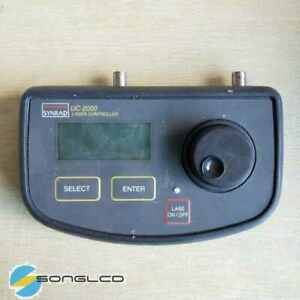 Synrad Uc 2000 Used Test With Warranty Free Dhl Or Ems