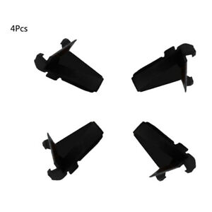 4pcs Tire Changer Machine Inner Clamp Jaw Cover Truck Wheel Protector Guard Tool