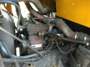 2002 International T444e Engine 195hp Approx 181k Miles All Complete