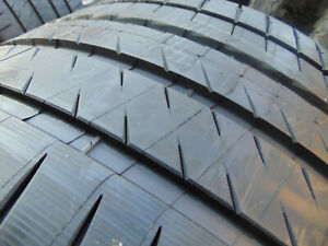 2 New 275 30 20 Michelin Pilot Sport 4s Tires 97y Date 2217 Free Shipping 27459