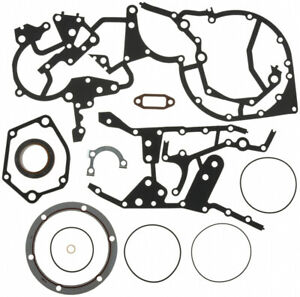 Chevrolet Fits Truck V8 305 350 1996 99 Complete Engine Gasket Set