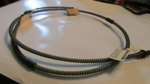 Nos 1967 1968 Ford Galaxie Xl Ltd 7 Litre Country Squire Rh Parking Brake Cable