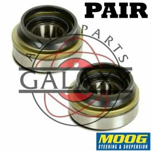 Moog New Replacement King Pin Repair Kits Pair For Ford F 350 85 91