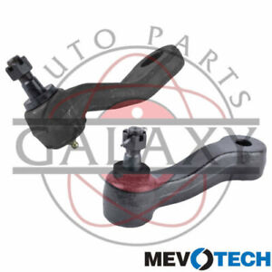 New Mevotech Replacement Idler Pitman Arm For Chevy Gmc Suv Truck