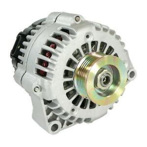 New Alternator For 5 3l 5 3 6 0l 6 0 Chevrolet Silverado Pickup 2000 02 Adr0215
