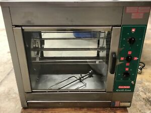 Avery Berkel Rotisserie commercial stainless Steel