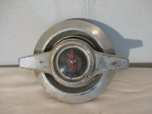 Oldsmobile 88 98 Jetstar Hubcap Wheel Cover Rim Center Hub Cap Spinner Oem Used