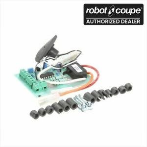 Robot Coupe 89147 Pcm Circuit Board Immersion Blender Genuine Oem Part