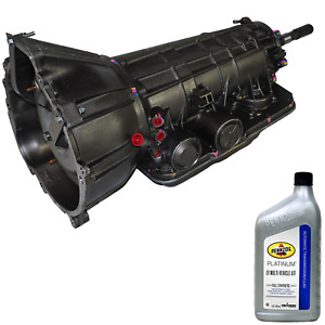 5r55s 2005 Ford Mustang 4 6l Remanufactured Rebuilt Transmission Sst19976
