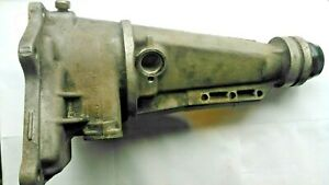 1970 1986 Mustang Automatic C4 Transmission Output Tailshaft Housing