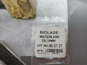 New Biolase Laser Tips Z6 14mm New