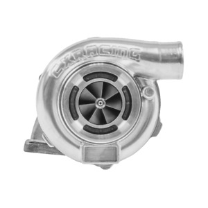 Cxracing Ceramic Dual Ball Bearing 3076 0 82 A R 4 Bolt Outlet Turbo Charger