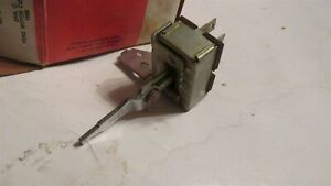 Nos 1968 Ford Galaxie Xl Ltd Custom 500 Country Squire A C Control Switch New