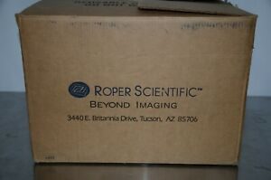 Roper Scientific Photometrics Coolsnap Fx Digital Camera