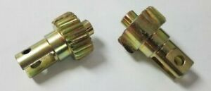 1959 1964 Cadillac Oldsmobile Buick Vent Window Gears Right Left New