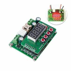 Digital controlled Constant Current Voltage Dc Step down Led Driver Module New