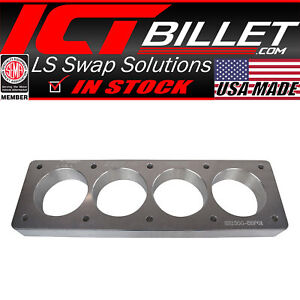Ict Torque Plate Big Block Ford Edsel 330 To 428 Cu In Fe Bbf 427 406 391 361