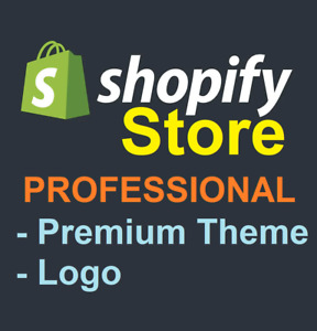 Build Pro Ecommerce Store For Free On Shopify Website Without 29 month