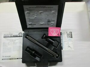 Kent Moore Tool J 45709 Dana Axle Limited Slip Differential Service Tool Kit