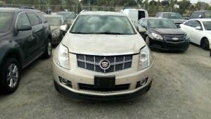 Gas Fuel Tank Fits 10 16 Srx 6465476