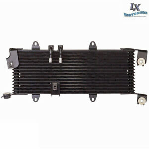 Transmission Oil Cooler For Toyota 07 10 Tundra 08 12 Sequoia 4 7 5 7 329100c010