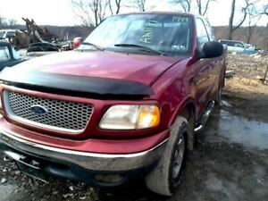 Automatic Transmission 8 330 4r70w Aode w 4wd Fits 99 Ford F150 Pickup 79212