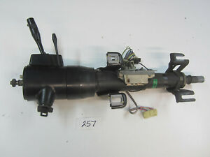 84 88 Pontiac Fiero Automatic Tilt Steering Column W Cruise Delay