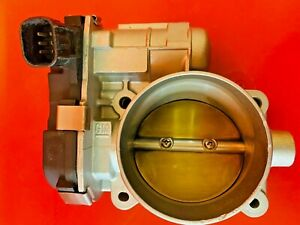 New Oem Acdelco Gm Original Equipment Throttle Body Assembly For Gm Vehicles