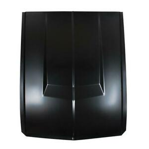 United Pacific 1967 1968 Ford Mustang Eleanor Style Hood 110648