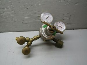 Smith Equipment H1410b 540 Gas Regulator