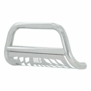 Aries 35 3001 3 Inch Stainless Steel Bull Bar For 1999 2007 Ford F250 F350 Sd