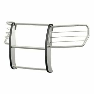 Aries 4092 2 Tubular Grille Brush Guard For 2019 2020 Chevy Silverado 1500
