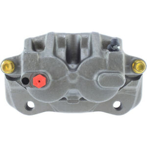 Disc Brake Caliper Fits 2004 Land Rover Discovery Centric Parts