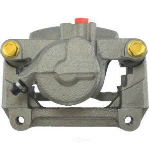 Disc Brake Caliper Fits 2001 2005 Mazda Miata Centric Parts