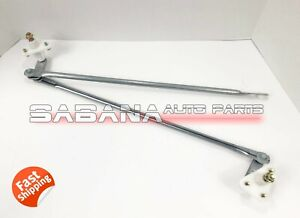 New Wiper Linkage Assembly For Mitsubishi Mirage 1993 1996